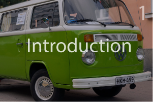 Introduction: How to live in a van