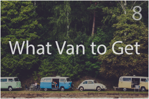 best van to get
