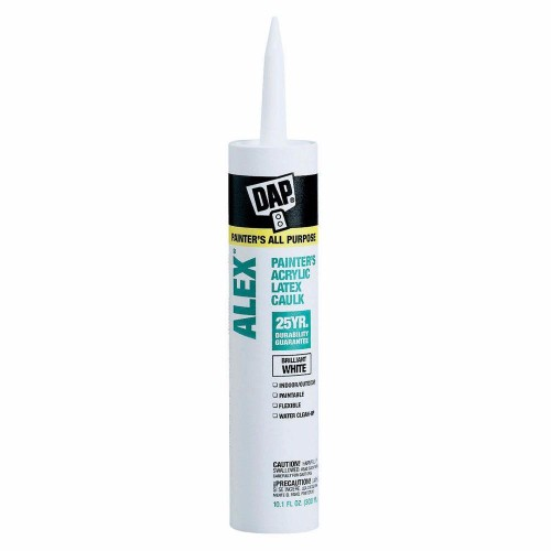 All-Purpose Acrylic Latex Caulk