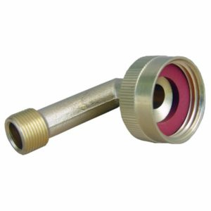 Garden Hose Thread Swivel