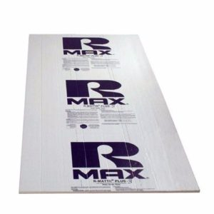 Rigid Foam Insulation Board