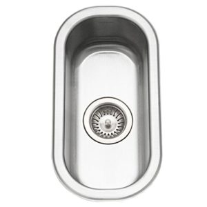 Stainless Steel Compact Sink