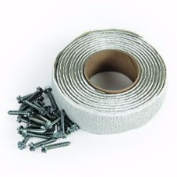 Vent Installation Kit with Putty Tape