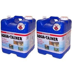 Water Container 7 Gallon