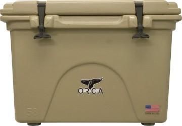 ORCA Cooler 58-Quart