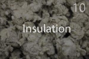 van insulation