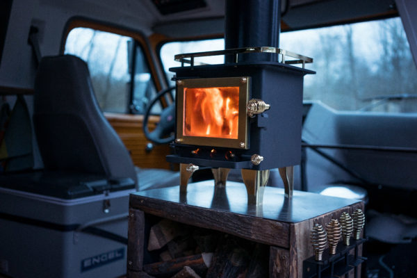 Van Conversion Tips Ideas Amp How Tos Outbound Living