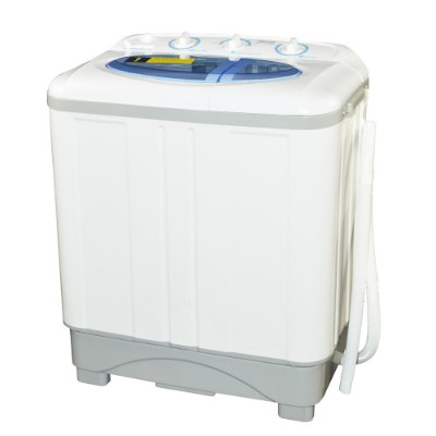 Panda Small Compact Portable Washing Machine