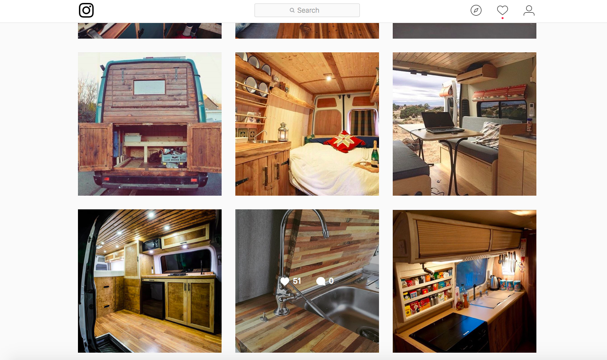4 Tips For Designing A Functional Camper Van Layout