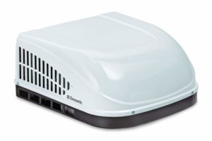 Dometic Brisk II Polar White Air Conditioner