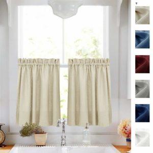 Kitchen Curtains Set