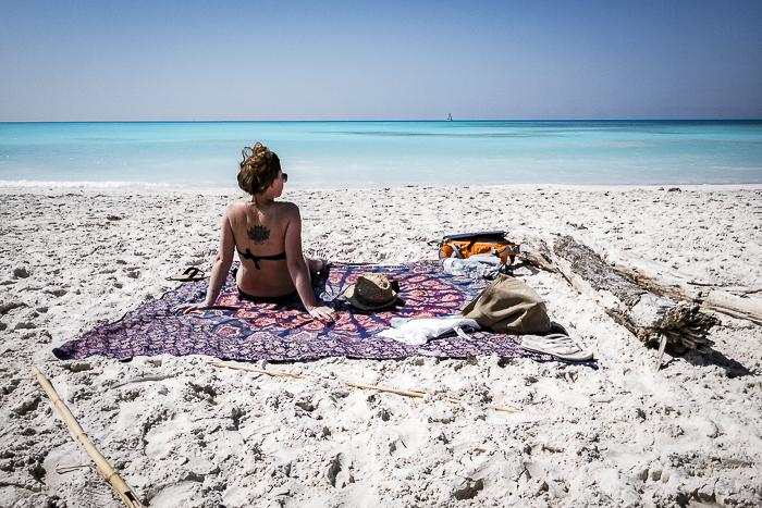 Vada Italy Beach