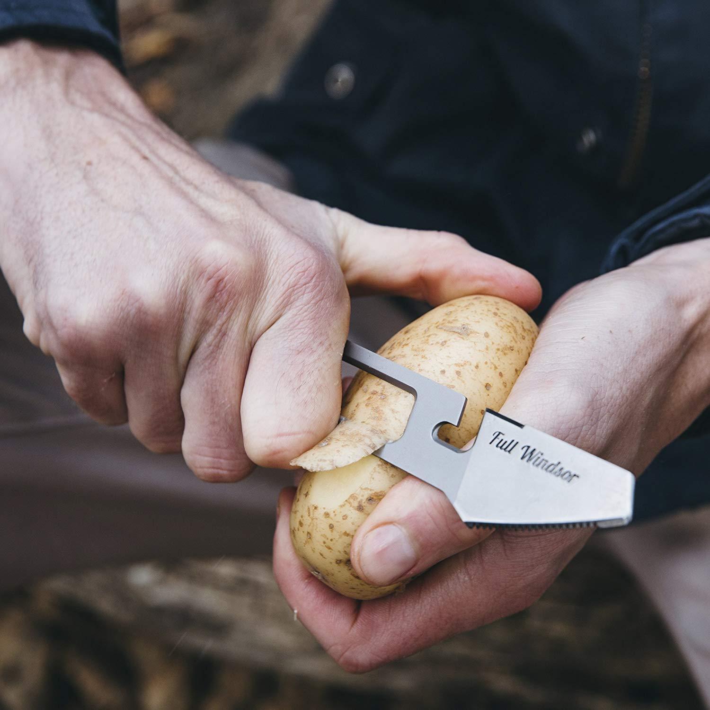 multi tool potato peeler