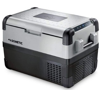 Dometic CFX 50W 12v Electric Powered Portable Fridge Freezer