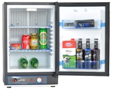 Best Campervan Fridge for Van Life - Outbound Living