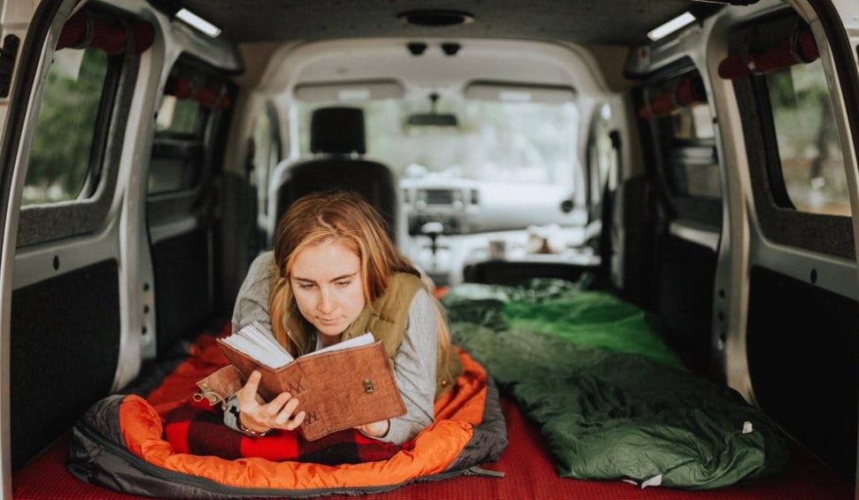 multifunction camper van