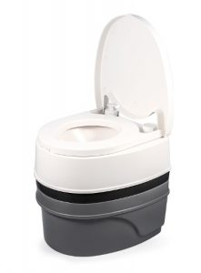 Camco Premium Portable Toilet