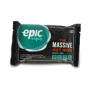 Epic Wipes baby wipes