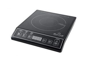 Secura Portable Induction Cooktop Burner