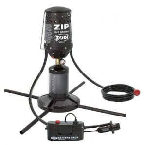 Zodi Outback Gear Instant Hot Shower