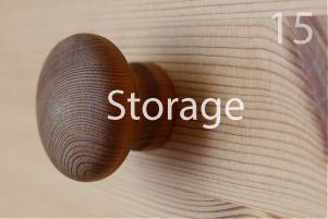 camper van storage