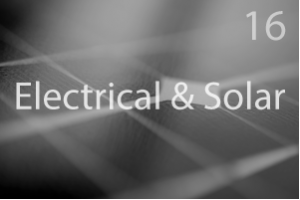 solar and electrical
