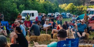 Midwest Vanlife Gathering 2019