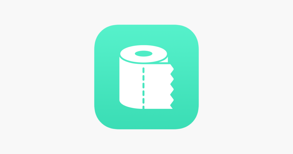 Flush app logo for Top Vanlife Apps
