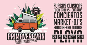 Primaveravan Festival
