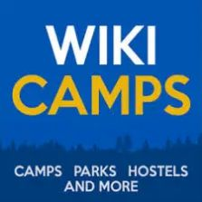 wiki camps app
