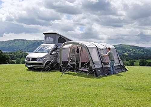 Vango Galli RSV Screen House drive away camper van awning