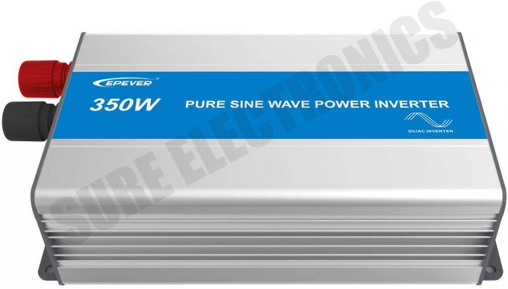 EPEVER 280W power inverter for best camper van inverters