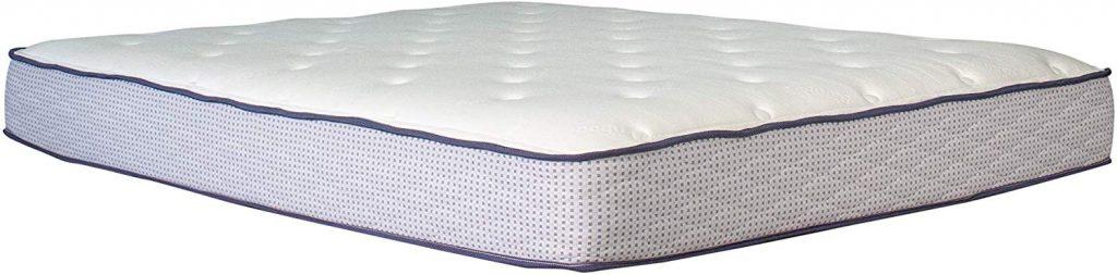 Parklane The Explorer camper RV mattress for best camper van mattresses