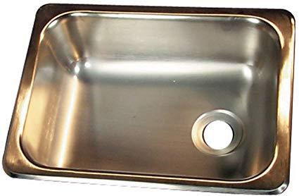 Heng's Sink for Best Camper Van Sink Options