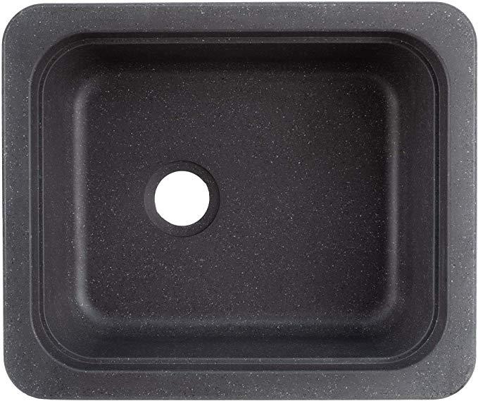 Recpro composite Sink for Best Camper Van Sink Options