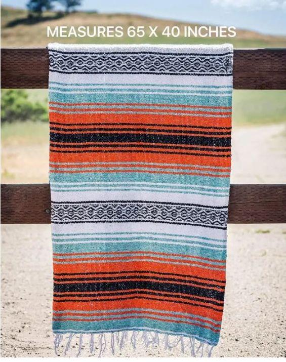 camper van cool throw blanket