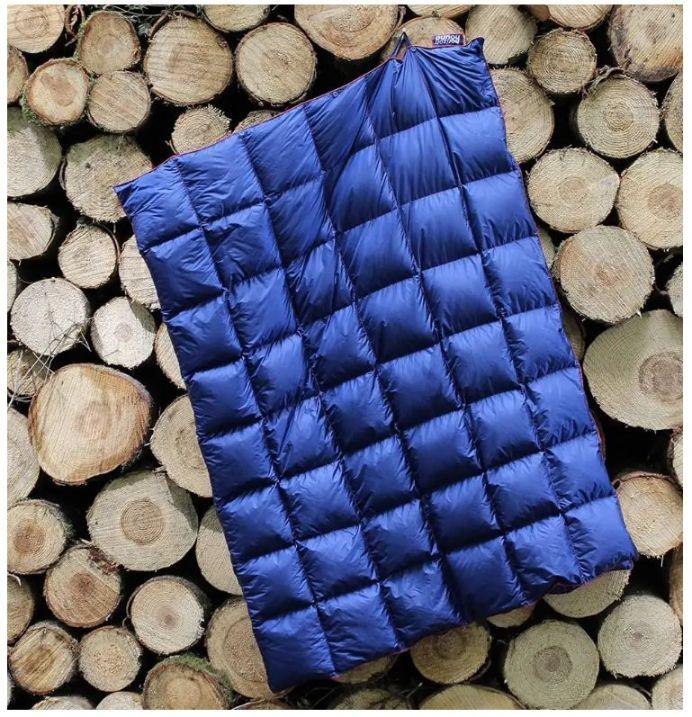 lightweight blanket for van